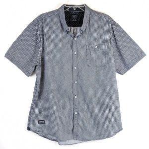 7 Diamonds Made Well Traveller button up shirt
